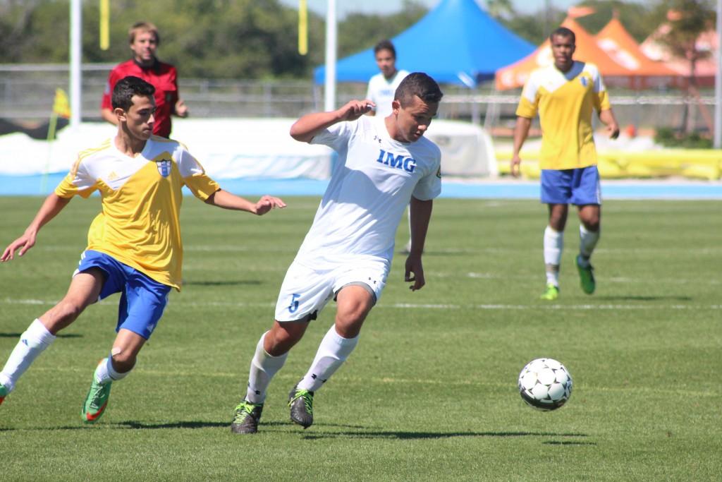 IESS x Soccer