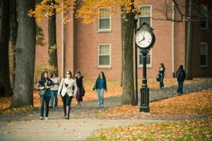 Drew University 6
