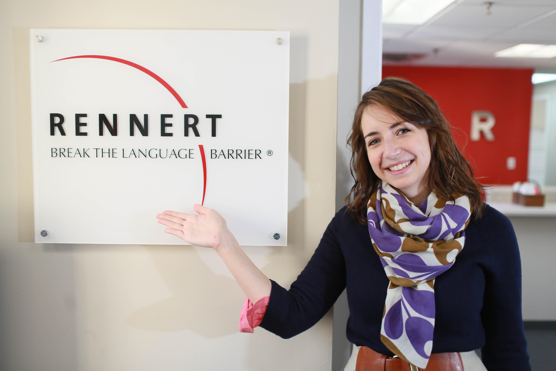 Rennert New York Welcome