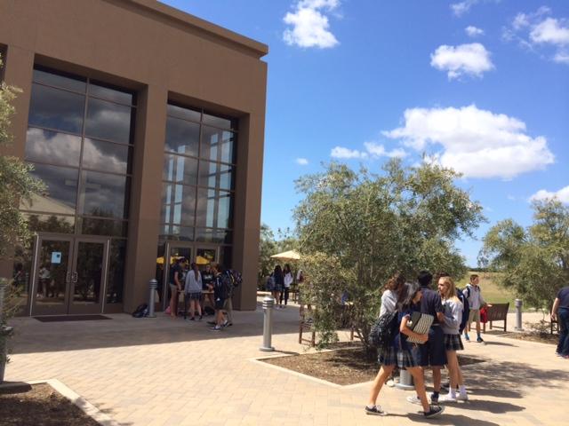 CLHS campus 3 spring 2014