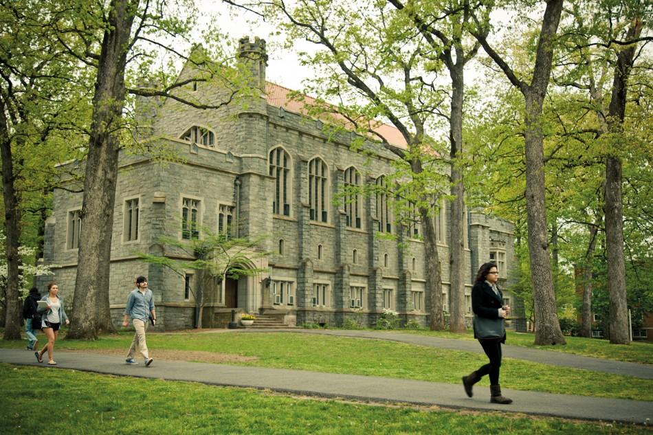 Drew University 1