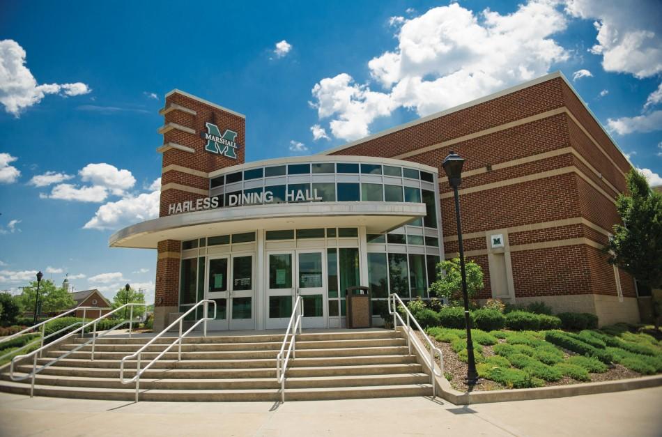 Marshall University 1