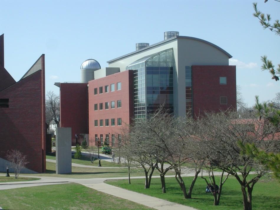 Millikin University 5