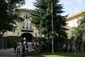 3 Main building
