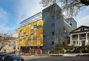 7 New building 1