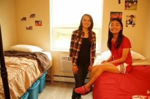 Harvard MIT Dorm 15 175