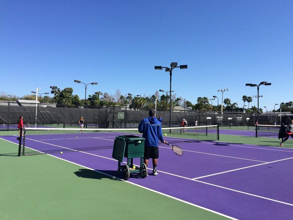 IMG Tennis