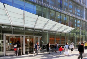 NYU Extension