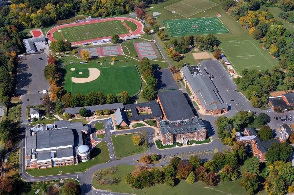 aerial-campus-shot