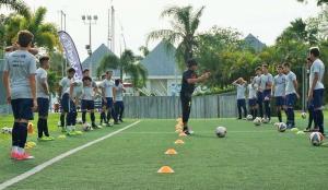Clube med soccer