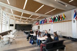 WLHS atrium 2
